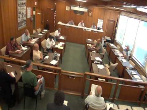 Montgomery County NY - Personnel & Finance Committees - 08/20/13