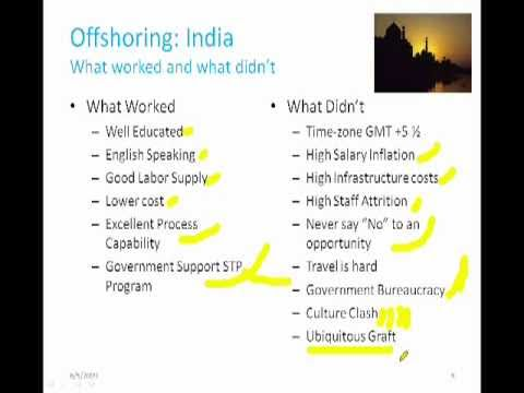 Webinar Part 2- Outsourcing Nearshore vs Offshore