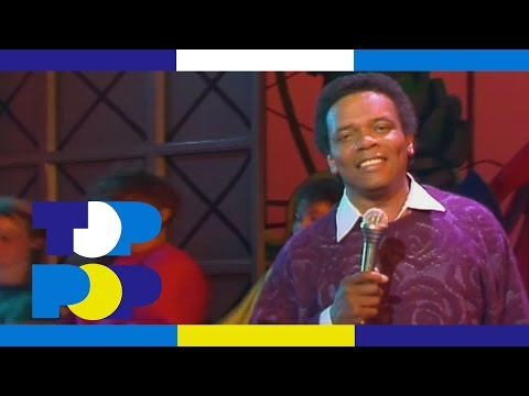 Johnny Nash - Rock Me Baby • TopPop