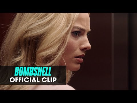 "Bombshell (2019 Movie) Official Clip ""That's A Fox Story"" – Kate McKinnon, Margot Robbie"