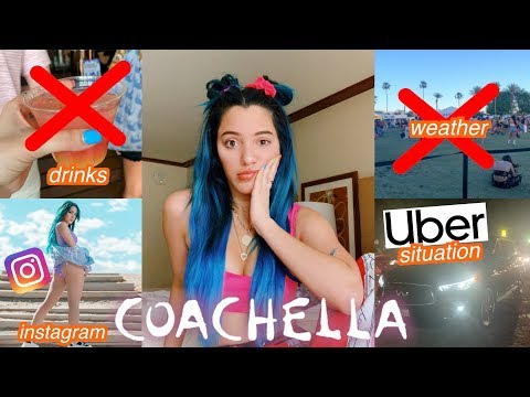 Why People Hate Coachella but Still Go (receipts + footage)
