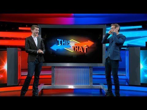 This or That: Jatt Ruins Christmas