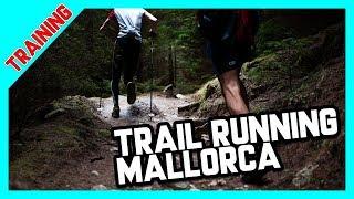 Laufen und Trails auf Mallorca Planen - Schöne Laufstrecken finden