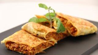 Baida Roti | Cooksmart | Sanjeev Kapoor Khazana
