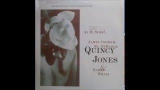 Download The Erotic Garden  After Hours Version of The Secret G   Quincy Jones feat Al B Sure James Ingram El Mp3 and Videos