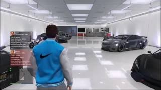 GTA 5 Online | NICHT VOM MOTORRAD FALLEN GLITCH SOLO 1.35 | ReCoiil_Official