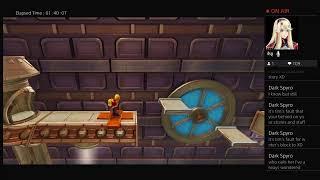 Crash Bandicoot N. Sane Trilogy: Live