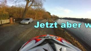 KTM vs Polizei