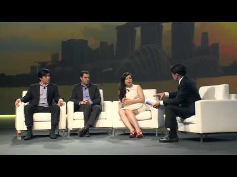 Digital Disruption: Can Asia be the source of game changing innovation?