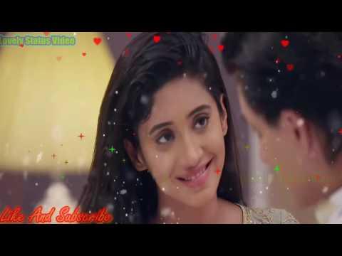 Naira & Kartik Whatsapp Status Video Tera Fitoor Romantic Whatsapp Status
