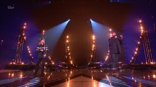 The X Factor UK 2018 Anthony Russell, Tom Walker Duo Final Live Shows Full Clip S15E27