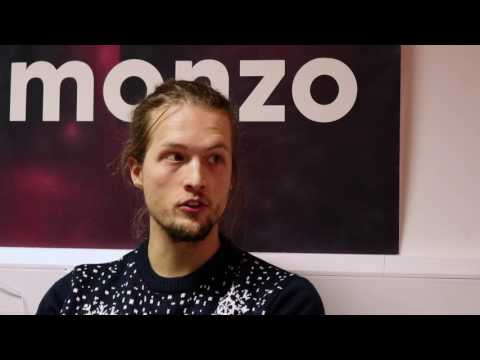 Interview: Monzo Bank - The Road to 1 Billion Customers