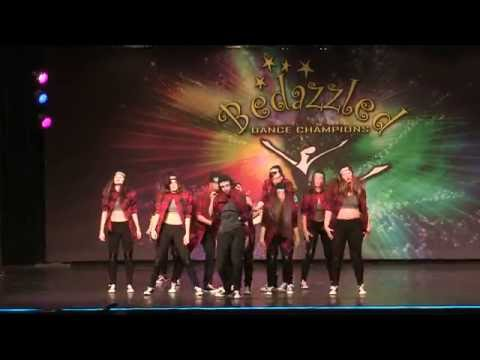 This My Song (Barrie School of Dance)