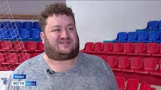 Команда по мини футболу из Барнаула впервые сыграет в Высшей Лиге