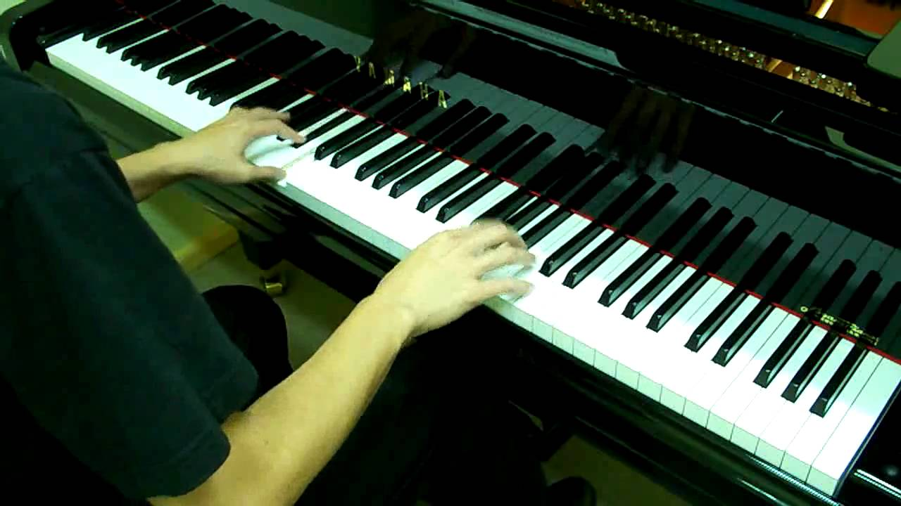 Piano Scales: 10 Expert Tips - key-notes: Learn Piano Online