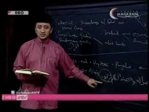 Yusuf Mansur - Shalawat Qur'an / Do'a Qur'an