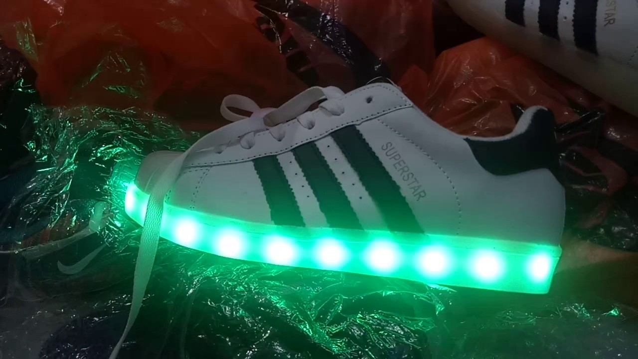 Led Superstar Led Light Adidas Led Adidas Light Superstar Superstar Led Adidas Superstar Adidas Light VLMGjqzSpU