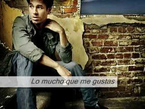 Enrique Iglesias  Do You Know Dimelo Remix