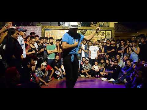The performance Night vol 4 Ticko