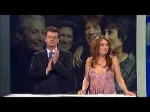 Beatles vs Rolling Stones