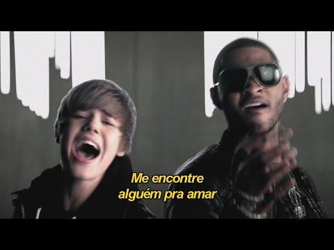 Justin Bieber - Somebody To Love (Legendado)
