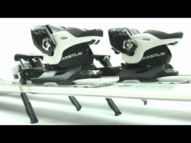 2013 Kastle LX82 Ski Review - OnTheSnow Frontside Editors' Pick