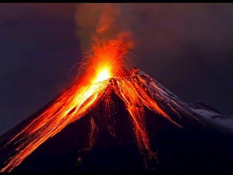 Grand Solar Minimum Update 1/16/18 - Mayon Lava Fountain - Ice Jam Apocalypse - Australian Rain Bomb