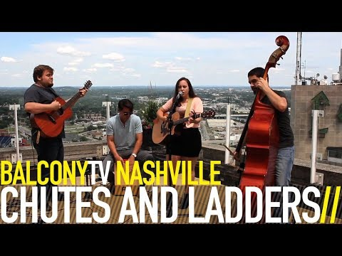 CHUTES AND LADDERS - TALK (BalconyTV)
