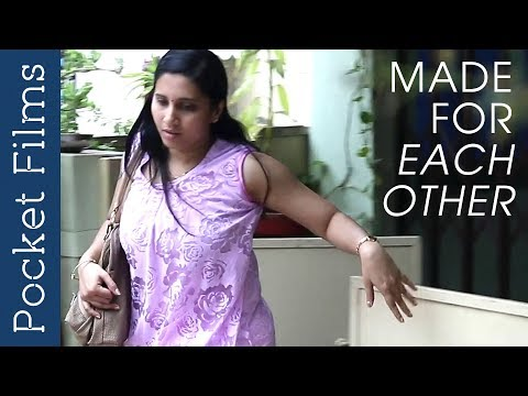 Marathi ShortFilm - Made For Each Other The life of a working woman/housewife
