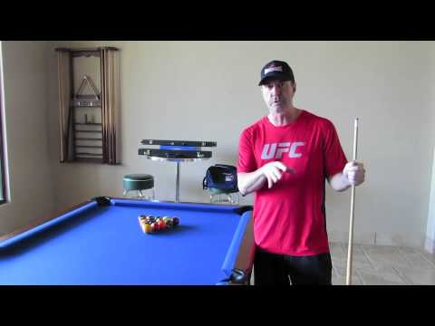 Mike Goldberg Approves Diamondback Billiards