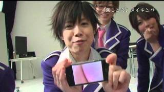 アルバム「腐レンズ」 オリコンウィークリー10位! おめでとう!!