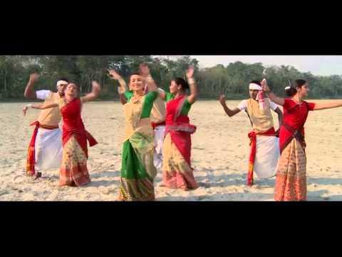 Anupam Saikia O tora Latest assamese Song 2015