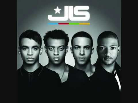 JLS - One Shot, (new single)