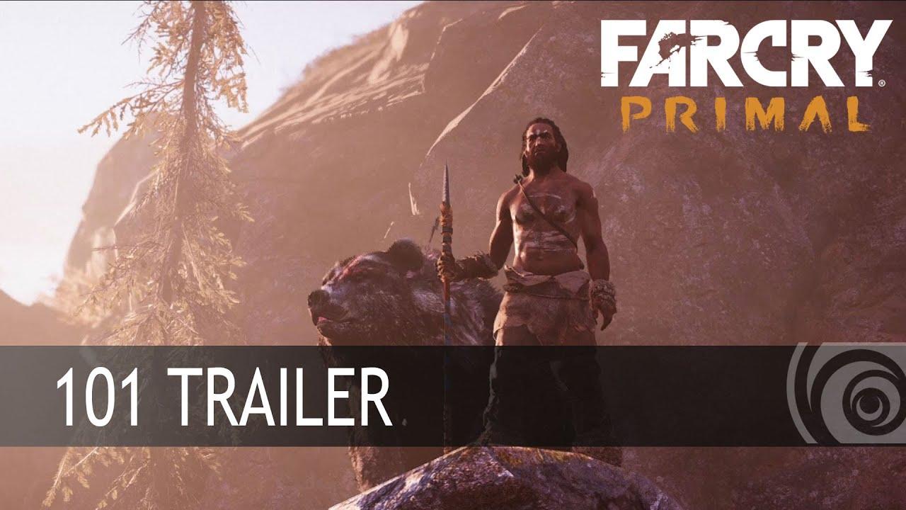 Far Cry Primal-CPY - SkidrowGames IN