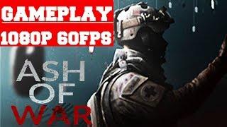 ASH OF WAR Gameplay (PC)