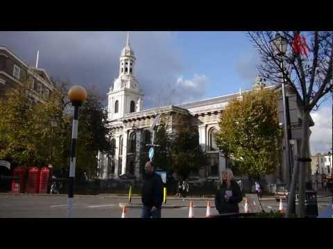 El meridiano de Greenwich y paseo por Greenwich