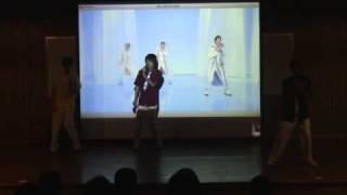 交大資工週征服你的mic 沒有。羞恥心- 羞恥心、 羞恥心台湾の大学生の模...