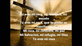 You are my Rock/ Letra en Español