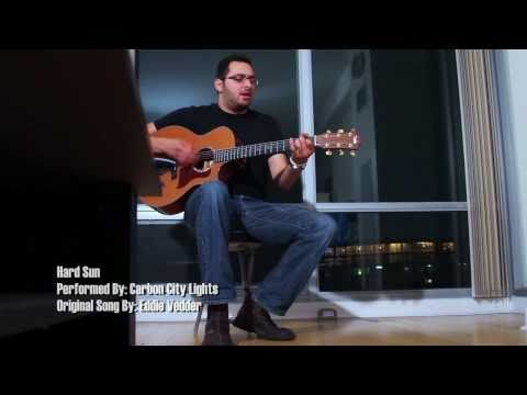 Eddie Vedder - Hard Sun (Into the Wild Soundtrack - cover)