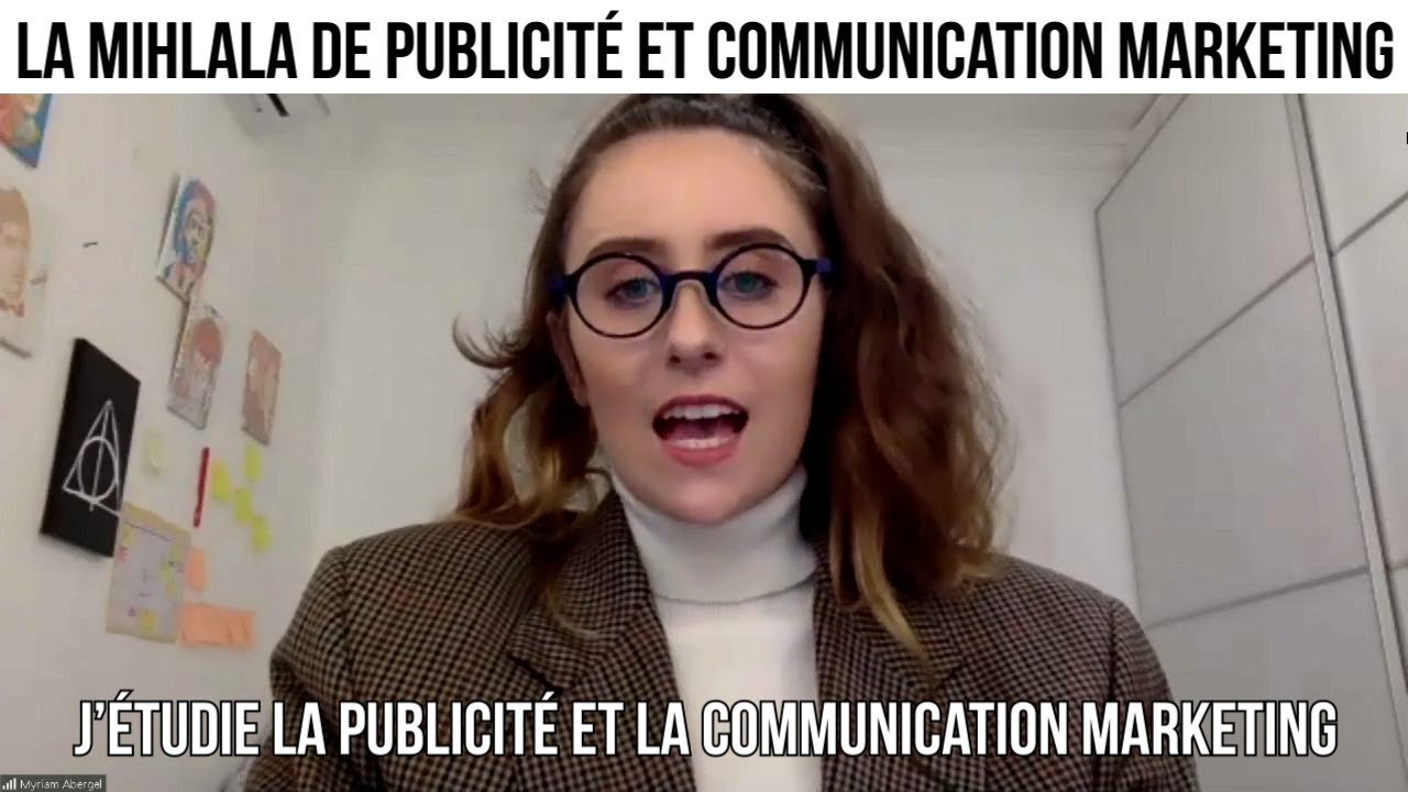 La mihlala de publicité et communication marketing - CNEF#42