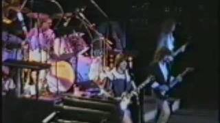 "Boston - ""More Than A Feeling"" - 12-7-88 - Hamilton, ON"