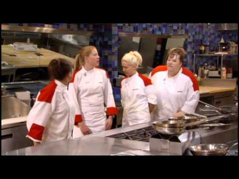 Sous Chef Andi From Hell S Kitchen