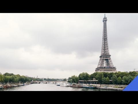 The Chainsmokers - Paris (LOUDPVCK Remix)