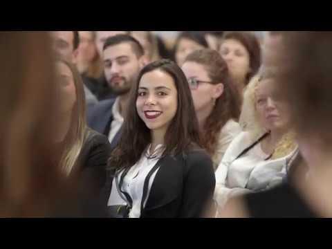 International Talent Conference 2017: Future of Work & Digitalisation (Copenhagen Opera House)