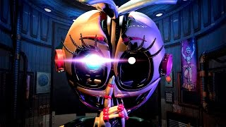 ФАНТАЙМ ЧИКА НАЙДЕНА?  -  Five Nights at Freddy's 5: Sister Location Теории и Секреты