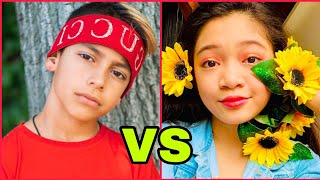 King Ferran (The Royalty Family) vs Kaycee Wonderland (Kaycee and Rachel) Age, Income & Much More