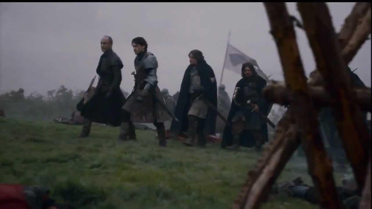 Game Of Thrones 2x04 Garden Of Bones Promo Subtitulado Hd 720p Youtube