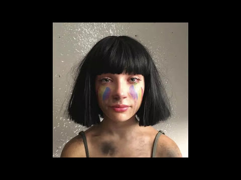 Thumbnail: Sia - The Greatest (Official Audio)
