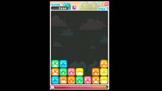 Puzzle Pudding - iPhone - US - HD Gameplay Trailer screenshot 5