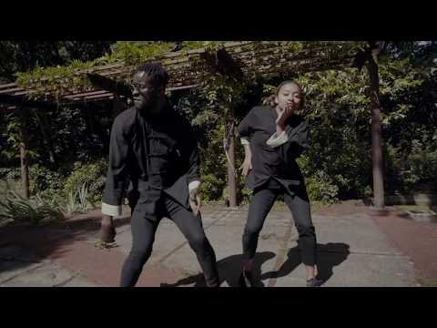 Mavado Belt Buckle Choreography by AjA Dancers Ibi & Mwen